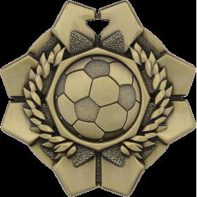 Imperial Medal - Soccer